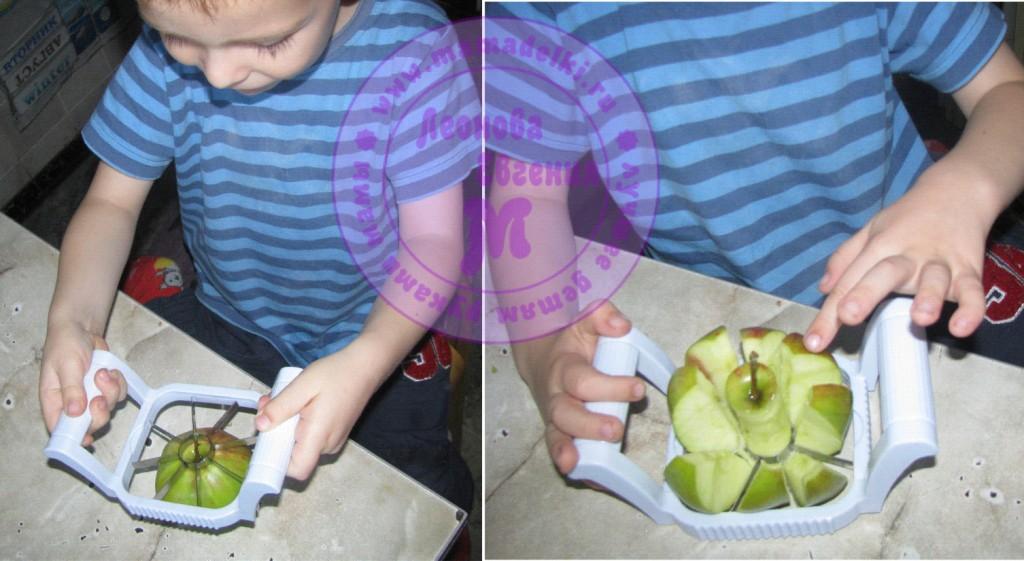 МП 27 яблоки 5