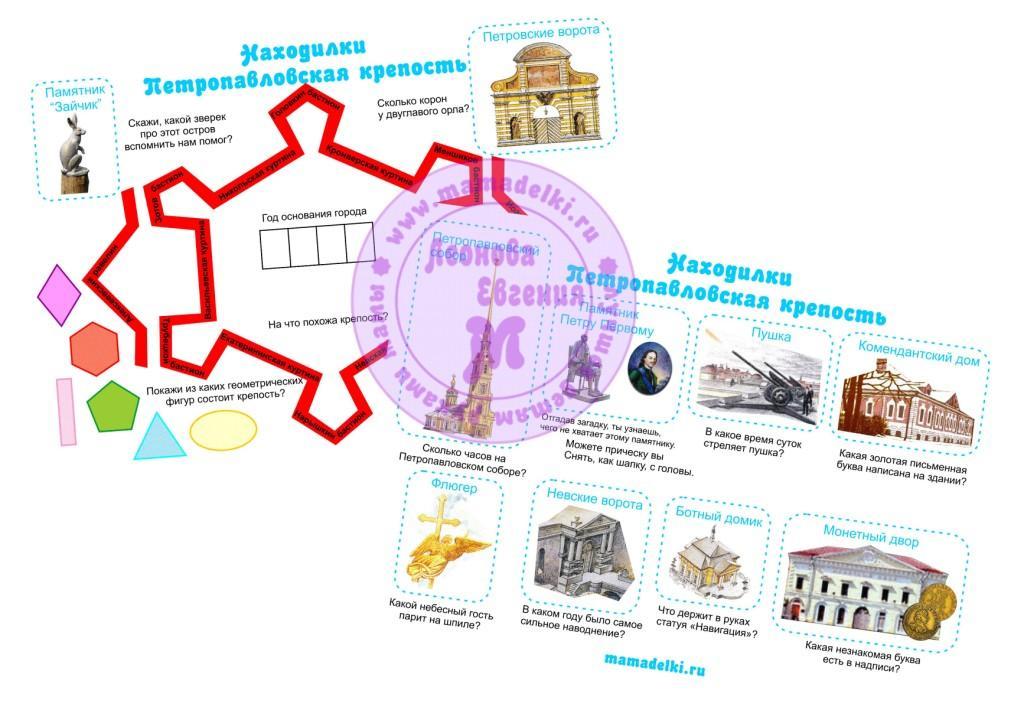 petropavlovskaya-krepost-kvest