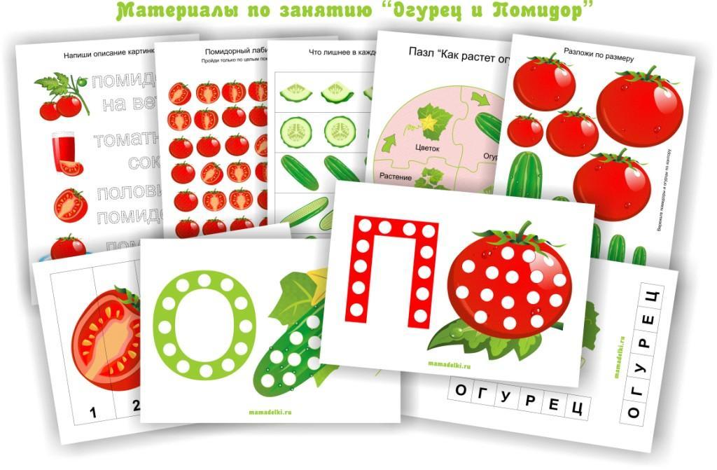 zanyatie-ogurec-i-pomidor